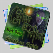 Gothic Fiction: Dark Saga Strategy Guide игра
