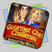 Gourmet Chef Challenge: Around the World игра