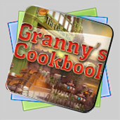 Granny's Cookbook игра
