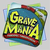 Grave Mania 2: Pandemic Pandemonium игра