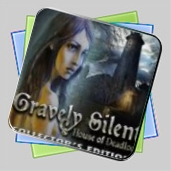 Gravely Silent: House of Deadlock Collector's Edition игра