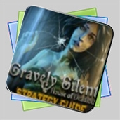 Gravely Silent: House of Deadlock Strategy Guide игра
