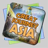 Great Journey Asia игра