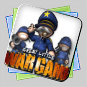 Great Little War Game игра