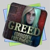 Greed: Forbidden Experiments игра