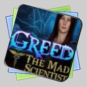 Greed: The Mad Scientist игра