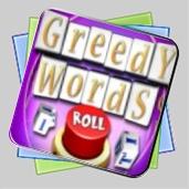 Greedy Words игра