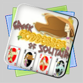 Greek Goddesses of Solitaire игра