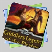 Griddlers: Legend of the Pirates игра