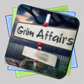 Grim Affairs игра