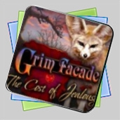 Grim Facade: The Cost of Jealousy игра