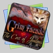 Grim Facade: Cost of Jealousy Strategy Guide игра