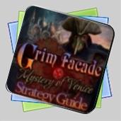 Grim Facade: Mystery of Venice Strategy Guide игра