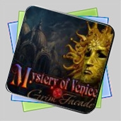 Grim Facade: Mystery of Venice Collector's Edition игра