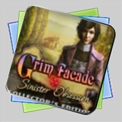 Grim Facade: Sinister Obsession Collector's Edition игра