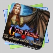 Grim Facade: The Artist and The Pretender Collector's Edition игра