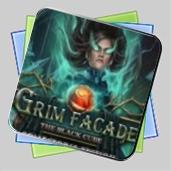 Grim Facade: The Black Cube Collector's Edition игра