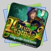 Мрачные легенды 2. Песня Темного лебедя. Коллекционное издание игра
