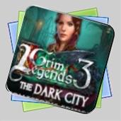 Мрачные легенды 3. Темный город. Коллекционное издание игра