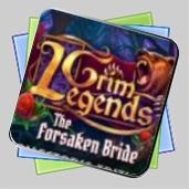 Мрачные легенды. Брошенная невеста. Коллекционное издание игра