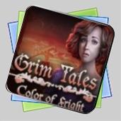 Grim Tales: Color of Fright игра