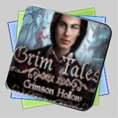Grim Tales: Crimson Hollow Collector's Edition игра