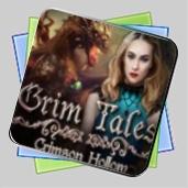 Grim Tales: Crimson Hollow игра