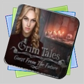 Grim Tales: Guest From The Future Collector's Edition игра