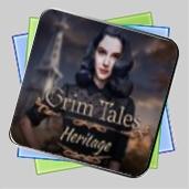 Grim Tales: Heritage Collector's Edition игра