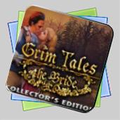 Мрачные истории. Невеста. Коллекционное издание игра