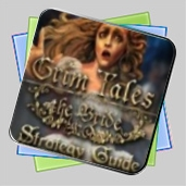 Grim Tales: The Bride Strategy Guide игра