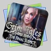 Grim Tales: The Final Suspect игра