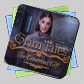 Grim Tales: The Generous Gift Collector's Edition игра
