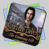 Grim Tales: The Generous Gift игра
