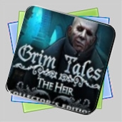 Grim Tales: The Heir Collector's Edition игра