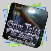 Grim Tales: The Legacy Strategy Guide игра