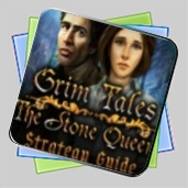 Grim Tales: The Stone Queen Strategy Guide игра