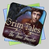 Grim Tales: The Time Traveler Collector's Edition игра