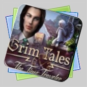 Grim Tales: The Time Traveler игра