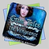 Grim Tales: The Vengeance Collector's Edition игра