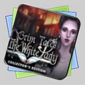 Grim Tales: The White Lady Collector's Edition игра