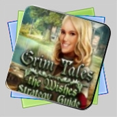 Grim Tales: The Wishes Strategy Guide игра