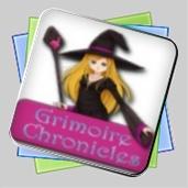 Grimoire Chronicles игра