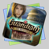 Guardians of Beyond: Witchville игра
