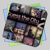 Guess The City 2 игра