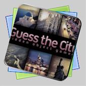 Guess The City игра