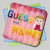Guess The Names игра