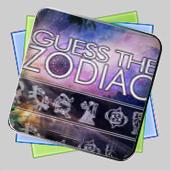 Guess The Zodiac игра