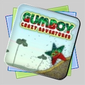 Gumboy Crazy Adventures игра
