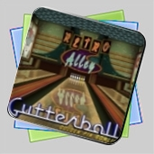 Gutterball: Golden Pin Bowling игра